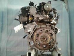 Engine 12 2012 Buick Regal 2.0l 4cyl Motor Lhu 122k Miles Run Tested