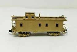 Iron Horse Precision Scale Co Brass N Scale Southern Pacific C-30 Caboose 15444