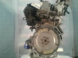 Engine 13 2013 Ford Edge 2.0l Turbo Motor After 05-03-12 62k Miles