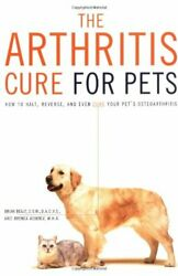 The Arthritis Cure For Pets By Brian Beale, Brenda Adderly