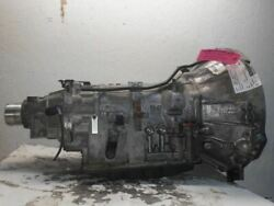 Automatic Transmission 2010 10 Nissan Frontier 6cyl Crew Cab 2wd 51k Miles