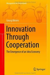 Innovation Through Cooperation The Emergence O, Weiers-