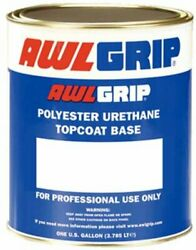 Awlgrip Polyester Urethane High Gloss Top Coat Gallon, Clear Finish