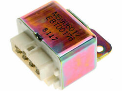 For 1989 Plymouth Expo Accessory Power Relay Smp 49397ng