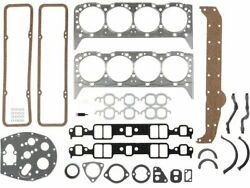 For 1969-1970 Checker Deluxe Engine Gasket Set Victor Reinz 26673vw