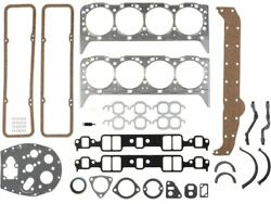 For 1969-1974 Checker Taxicab Engine Gasket Set Victor Reinz 96572js 1970 1971