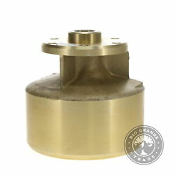 Used Sierra International 18-21751 Replacement Engine Coupler In Gold Finish