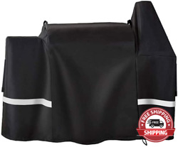 Uniflasy Grill Cover For Pit Boss 820 Deluxe 820d 820fb Wood Pellet Grills With