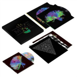 Muse-the 2nd Law Cd Multiple Formats Box Set New