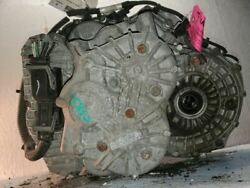 Automatic Transmission 12 2012 Ford Focus Built Before 12-07-11 Ae8p-14f085-ae