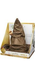 Wizarding World Talking Sorting Hat With 15 Phrases For Harry Potter Hat Pretend