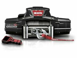 For 1997 Ford F-250 Hd Winch Warn 67192zk
