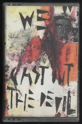 Christian Image - We Cast Out The Devil - Christian Industrial Demo Tape 1990