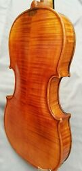 Nice Antique Violin Hopf Full Size Ready To Play Video