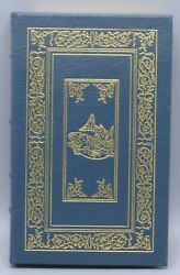 Easton Press A History Of Fly-fishing For Trout From Library Of Fly-fishing
