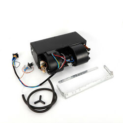 12v Universal Under Dash Ac Air Conditioning Evaporator Heater Kit Heat And Cool