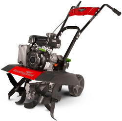 Earthquake 20015 Versa Front Tine Tiller Cultivator With 99cc 4-cycle Viper Engi