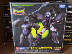 Newly Remodeled Mp-32 Original Beast Escort Masterpiece Bw Mp32 In Stock