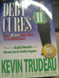 0982513704 Debt Cures They Really Don't Want You To Know About 2. By Trudeau