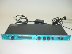 Rocktron CHAMELEON on line Guitar Preamp Used From Japan