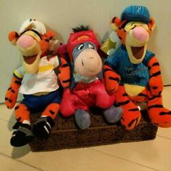 Winnie The Pooh Beans Collection 2000 Premium Plush Toy