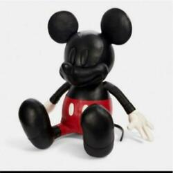 Limit Coach Game Mickey Mouse Doll