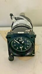 Mid-continent Md15-222 Altimeter Altitude Indicator For Helicopter