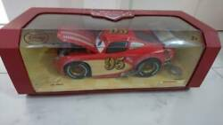 Cars Mcqueen 95 America Disney Store Limit Jay Ward Postage Included Check Film