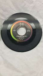 45 From Me To You/thank You Girl The Beatles Vee Jay Vj 522 1963 Collectible