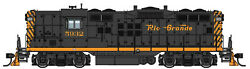 Walthers 920-42703 Ho Denver Rio Grande Western Gp Phii Diesel With Dcc 5932