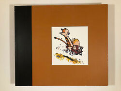 The Complete Calvin And Hobbes - Books 1 Only