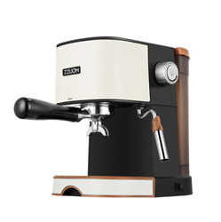 Burr Coffee Grinder Electric Automatic Burr Mill Espresso Bean Commercial And Home