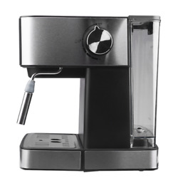 Burr Coffee Grinder Electric Automatic Mill Espresso Bean Commercial And Home New