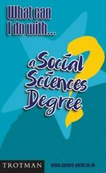 What Can I Do With A Social Sciences Degree What ... By Dixon Beryl Paperback
