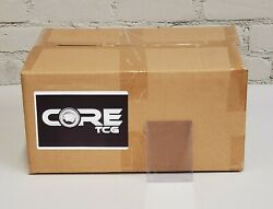 Coretcg Top Loaders Case 1000 35 Pt. Tl 3 X 4 Standard Card Size Ultra Clear