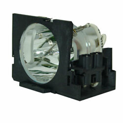Lutema Projector Lamp Replacement For Scott Dlp 776