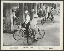 Elephant Walk Andrsquo60 Polo On Bicycles Tropical Pith Helmet