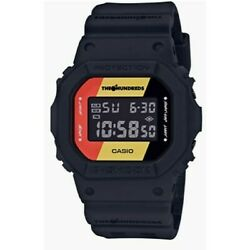 Casio G-shock The Hundreds Collaboration