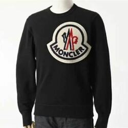Tagged Moncler Big Patches Trainer Sweat T-shirt Down Jacket Maya Montcla