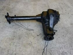 Nissan Atlas 2006 Front Rigid Differential Assembly [used] [pa02189593]