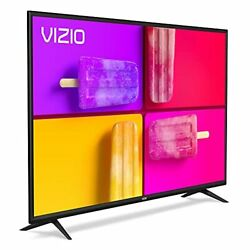 Vizio 55-inch V-series 4k Uhd Led Hdr Smart Tv With Apple Airplay And Chromecast