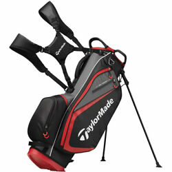 Menand039s Taylormade Tm Select Stand Bag And03921
