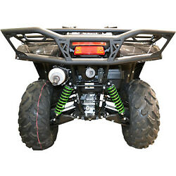 Moose Utility Division Rear Bumper For Brute Force 0530-1629