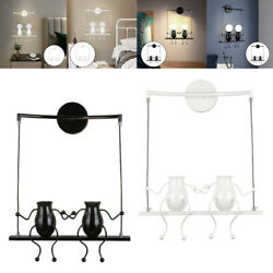 Wall Lamp Easy To Replace High Efficiency Wall Pendent Lights For Hallway