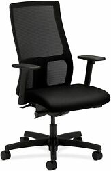 Hon Ignition Series Mid-back Work Chair - Mesh Computer Chair For Office Desk B