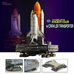 Space Dragon Wings Shuttle Columbia 1/400 Space Shuttle Mint Used