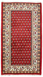 Carpet Morgenland Oriental Rug Wool Pattern Classic Living Room