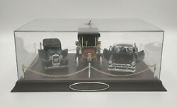 National Motor Museum Mint 2004 Anniversary Collection Set With Display Case