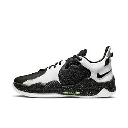 Nike Pg 5 Ep Basketball Shoes Menand039s Sneakers Sports Yoga Gym Comfort Cw3146-003