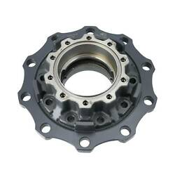Wheel Hub Dt Spare Parts 1.17363 Wheel Hub Without Bearings D1 148 Mm D2 148